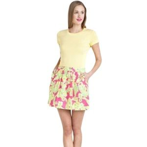 Lilly Pulitzer Whitley Skirt